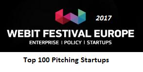 Webit Festival 2017
